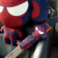 汽车安全带护肩套保险带保护套加长可爱创意车载装饰车内用品