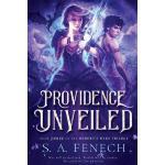 【预订】Providence Unveiled