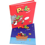 POLO系列(全两册)