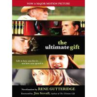 【预订】The Ultimate Gift