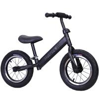 儿童平衡车无脚踏宝宝滑步车1-3-6小孩滑行车学步车自行车