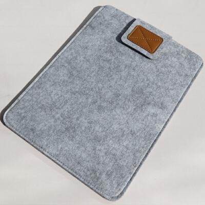 华为平板电脑毛毡包ipad内胆包手持携带包