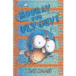 Fly Guy #06: Hooray For Fly Guy苍蝇小子6ISBN9780545007245