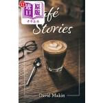 【中商海外直订】Café Stories