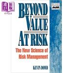 【中商海外直订】Beyond Value at Risk: The New Science of Risk Manag