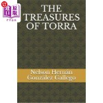 【中商海外直订】The Treasures of Torra