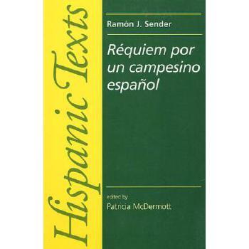 【预订】Requiem Por Un Campesino Espanol 预订商品,需要1-3个月发货,非质量问题不接受退换货。