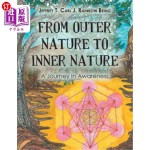 【中商海外直订】From Outer Nature to Inner Nature: A Journey in Awa