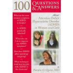 【预订】100 Questions & Answers about Attention Deficit Hyperac