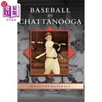 【中商海外直订】Baseball in Chattanooga