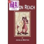 【中商海外直订】Dragon Reach