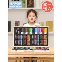 儿童画笔套装幼儿园画画小学生绘画工具男孩女孩生日六一节日礼物