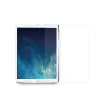 pro11钢化玻璃膜air2苹果平板ipad贴膜mini3 4高清膜2017新款2018