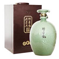 汾酒 45度竹叶青(徐朝兴)4.5L