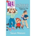 【中商海外直订】Parenting Secrets: What No One Told You...