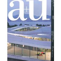 建筑与都市:瑞士之声――建筑十年2000-2009