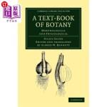 【中商海外直订】A Text-Book of Botany