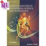 【中商海外直订】Complex Analyses in Engineering, Science and Techno