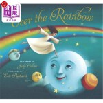【中商海外直订】Over the Rainbow [With CD (Audio)]