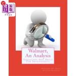 【中商海外直订】Walmart, An Analysis