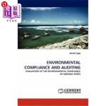 【中商海外直订】Environmental Compliance and Auditing