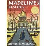 【预订】Madeline's Rescue
