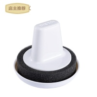 家用厨房托盘海绵擦 带手柄浴室瓷砖海绵刷 去污刷锅洗碗清洁刷魔力擦SN3683