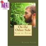 【中商海外直订】On the Other Side: Book of Poems