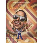 【预订】Who Is Stevie Wonder?