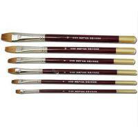马利画材 利狼毫水粉画笔/马利G1836马狼毫画笔 油画笔 丙烯画笔