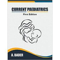 【预订】Current Paediatrics 9781982206376