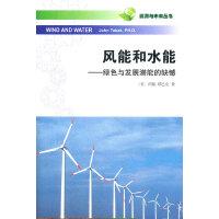 风能和水能――绿色与发展潜能的缺憾