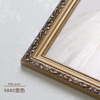 欧式相框创意挂墙影楼7 16 20 24寸婚纱照大相框摆台画框定做