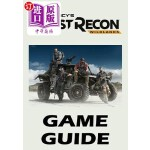 【中商海外直订】Tom Clancy's Ghost Recon Wildlands - Game Guide: Wa
