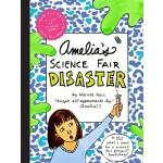 【预订】Amelia's Science Fair Disaster