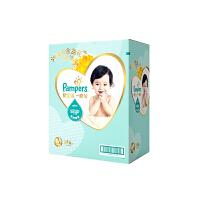 【官方授权】帮宝适一级帮纸尿裤M144片/箱 中码 空气纸尿裤婴儿尿不湿