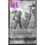 【中商海外直订】The Dead Alive