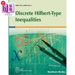 【中商海外直订】Discrete Hilbert-Type Inequalities