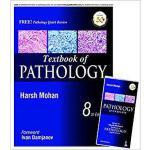 【预订】Textbook of Pathology (with free Pathology Quick Review