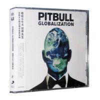 正版包邮 Pitbull 皮普保罗专辑 嘻哈斗牛犬 世界先生1CD无删减