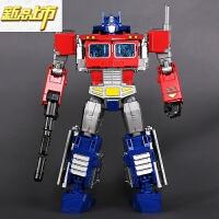 【六一儿童节特惠】 变形玩具金刚5机器人LS-06模型mpm04警车红蜘蛛合金
