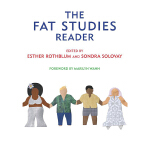 【中商原版】肥胖研究读物 英文原版 Fat Studies Reader Esther Rothblum New Yo