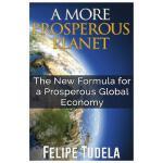 【预订】A More Prosperous Planet: The New Formula for a Prosper