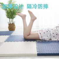 婴儿泡沫地垫加厚拼接爬行垫卧室家用拼图爬爬垫大面积地板垫防摔