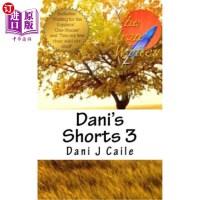 【中商海外直订】Dani's Shorts 3