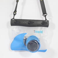 tteoobl特比乐漂流防水袋潜水游泳水下通用单反相机女相机包T508L