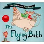 The Flying Bath( 货号:9781509892440)