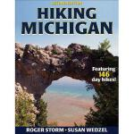 【预订】Hiking Michigan