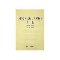 中国电炉流程与工程技术文集