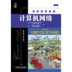 计算机网络(英文版 第5版) Andrew S.Tanenbaum,David J.Wetherall 机械工业出版社
